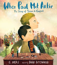 Review! When Paul Met Artie by G. Neri – This Kid Reviews Books