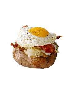 Yummy Foods: Breakfast and Brunch on Pinterest | Breakfast Casserole ...
