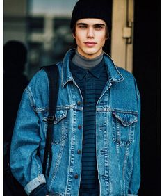 25 best Vogue Hommes Instagrams: Menswear week | Vogue Paris