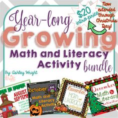 Math and Literacy Ac