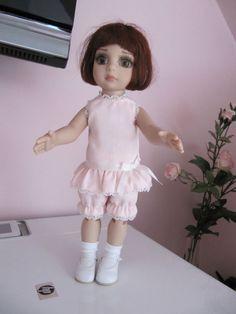 magnifique poupée Patsy de tonner classic 1