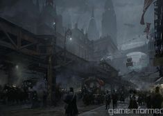 The History-Bending Art Of The Order: 1886