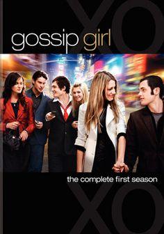 Want the seasons of gossip girl!