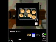 Lo.Nyan's Room Escape 16 walkthrough-lonyans: In this game, you try to escape the room by finding items and solving puzzles.