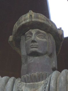 Monumento Colón III