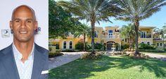 Location: Weston, Florida Retired Miami Dolphins defensive end Jason Taylor…