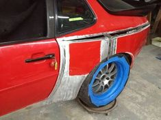 Image result for steel wide body