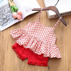 Cheap Baby and Toddler Outfit Sets on Sales Baby Outfits Newborn, Toddler Outfits, Boy Outfits, Fashion Outfits, Girls Summer Outfits, Dresses Kids Girl, Baby Girl Fashion, Kids Fashion, Baby Boys