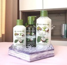 Yves Rocher, Lotion, Outer Space, Beauty Products, Make Up, Animal, Decor, Skin Care, Decoration
