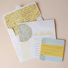 Diseños de invitaciones