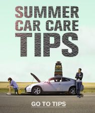 Is Your Car Ready For Summer?  http://www.survive55.com/1/post/2014/04/get-your-car-ready-for-summer.html