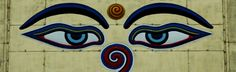 Bayern und Nepal haben nicht nur das Bergpanorama als Gemeinsamkeit. In Wisent kannst Du einen nepalesischen Tempel besuchen.