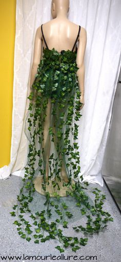 Poison Ivy Costumes