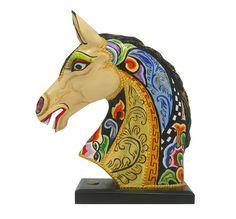 SALE bei Amaru Desgin! Diesen Pferdekopf und viele andere tolle Dinge der Toms Drags gibt es aktuell zum Sonderpreis! www.amaru-design.com