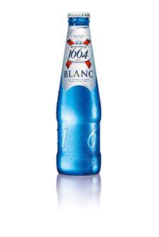 Kronenbourg 1664 Blanc