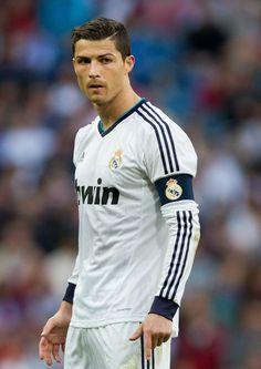 Cristiano Ronaldo - Real Madrid CF v Real Betis Balompie - La Liga