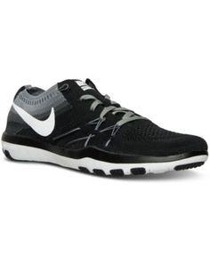 Nike Women's Free Focus Flyknit Training Sneakers from Finish Line | macys.com