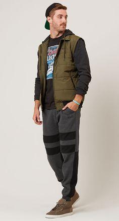 Flintridge Revival - Men's Outfits   Buckle