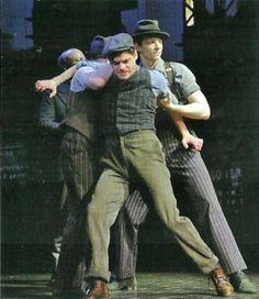 Image result for mike faist jack kelly