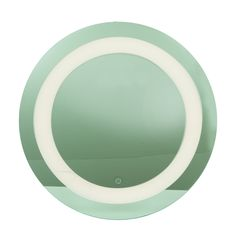 LED Anti-Fog Mirror, Electronic Switch