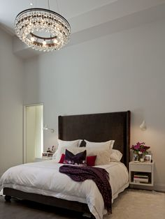 interior design in charlotte nc - Interior Design, wesome ransitional Bedroom From Interior Design ...