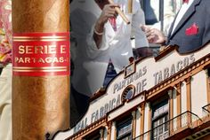 Partagás Serie E - The Duke - Cigar Journal Cigars, Duke, Classy, Journal, Canning, Chic, Cigar, Home Canning, Smoking