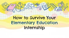 7 Must-Read Tips for Elementary Education Teaching Internship Students  by Tiny Owl Teachings