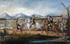 Washington whiskey rebelion