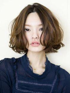 ボブの可愛い髪型を紹介します♡ボブ女子は見る価値ありです♡の画像