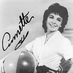 Annette Funicello #Multiple #Sclerosis