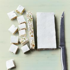 Nougat can be tricky, so find out how to make this surefire favourite with our step-by-step guide.