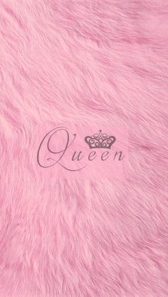 My pink wallpaper.Pink queens.Feel proud to create this.Hope you love it to. Más