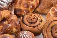 [BELGIAN TEAM - Europe Selection]  Viennese pastries by Ruben COOLS  #BakeryLesaffreCup #Europe #BELGIUM #bread #baking