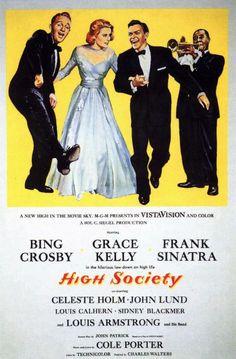 """High Society"" (1956)"