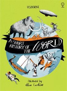 Show details for Short History of the World, A (IR)