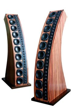High End Audio Equipment For Sale High End Speakers, Big Speakers, High End Audio, Tower Speakers, Audiophile Speakers, Hifi Audio, Speaker Amplifier, Equipment For Sale, Audio Equipment