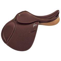 Rodrigo Pony Saddle and Close Contact Saddles | EQUESTRIAN COLLECTIONS.COM
