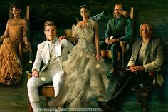 Catching Fire. Can't wait for this to come out.