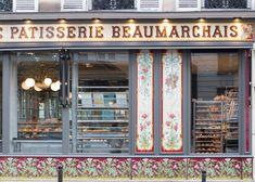 The Best Croissant in Paris — Every Day Parisian Das beste Croissant in Paris – jeden Tag Pariser Romantic Paris, Romantic Getaway, Viaje A Disneyland Paris, Paris Winter, Parisian Cafe, France Travel, How To Memorize Things, Good Things, Europe