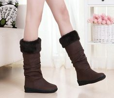quirkin.com winter boots for women (11) #cuteshoes