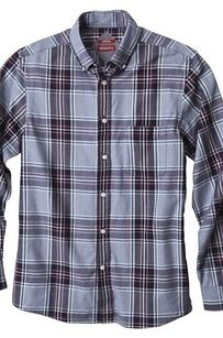 Target Merona Tailored Fit Twill Button Down, $22.99 | 30 Fashionable Gifts Under $100 That Every Guy Needs