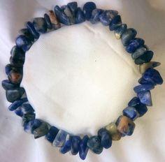Sodalith Armband Bracelet
