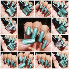 Ariel Sancion Angel + Glitter Gal Silver