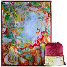 пляжный коврик, коврик для пикника, коврик для пляжа, детский коврик, отдых на природе, пляжная сумка, идея подарков, relaxmat, beachmat, летние сумки, текстильная сумка, пляжная сумка Painting, Painting Art, Paintings, Painted Canvas, Drawings