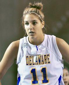 Elena Delle Donne #2 Pick in the 2013 Draft by the WNBA
