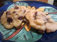 The Recipe Room: Chocolate Chip Cookies Without Brown Sugar...this is for us who live overseas!!!