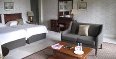 West of Ireland Luxury hotel