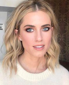 Summer 2017's Biggest Eye Makeup Trend - PureWow