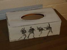 Tissue box -The Beatlles