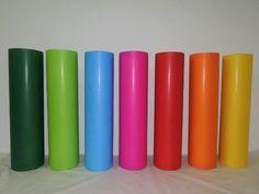 Bobina De Papel De Seda Colorido - R$ 9,08